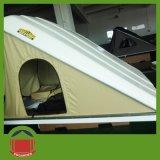 Hartes Shell-dreieckiges Dach-Oberseiten-Zelt