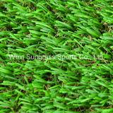 Pelouse de jardin/pelouse artificielle/pelouse synthétique