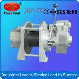 건축을%s 1 톤 Jqys-10X16 압착 공기 발동기 윈치