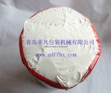Preiswerter Preis schlagen Typen Biskuit-Tellersegment-Freie Verpackmaschine ein