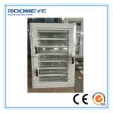 Persiana de la serie de Roomeye Ws1-1/ventana de aluminio del marco de la ventana del obturador