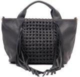 Sacos de couro do disconto agradável das vendas das senhoras Hangbag da forma das bolsas das senhoras do desenhador