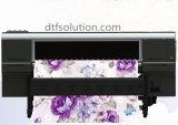 기계를 인쇄하는 Fd 6194e 디지털 직물
