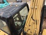 Excavador usado 320d de Japón de las condiciones de trabajo para la venta