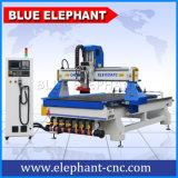 Ele-1325 Atcの木工業CNC機械、自動ツールのチェンジャーCNCのルーター、行為の木工業機械1325atc