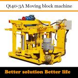 Gruppo del macchinario della macchina Qt40-3A Dongyue del blocco in calcestruzzo della Tunisia