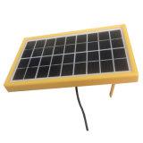 Het Comité van het Comité 5W/Mono van het zonnepaneel 5W/Poly 5W