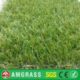 Трава украшения искусственная и синтетическая трава от изготовления Китая