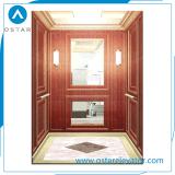 Piccolo elevatore domestico per la villa, prezzo dell'elevatore della villa 320kg