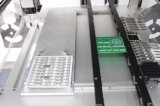 視野のカメラが付いているSMTの一突きそして場所機械Neoden4