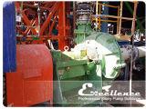 Bombas de Lodos para Mineria de Menor Costo (EHM-1B)