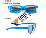 2015 nuovo Style Cinema 3D Glasses Polarized 3D Glasses