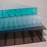 対壁のPolycarbinate空シートのパソコンの屋根ふきシート(PC-H10)