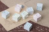 アルファベットの整形装飾的な香りの香料入りの陶磁器(AM-64)