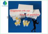 Peptide van fragment 176-191 Hormoon ghrp-6 Tb500 Ipamorelin voor Vet Verlies