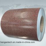 Perfezione PPGI, bobina rivestita di alta qualità di Dx51d della lamiera di acciaio