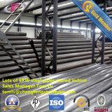 Kohlenstoff geschweißtes Stahlrohr/galvanisiertes quadratisches Stahlrohr/hohles Kapitel