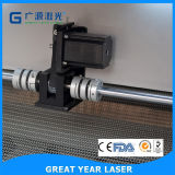 Автомат для резки лазера СО2 высокого качества