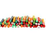 l'argile de polymère de Fimo d'art du clou 3D colle les produits de beauté (D42)