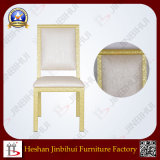 Jinbihui Furniture Wood Look Stackable Restaurant Chair Restaurant Furniture (BH-FM8015)
