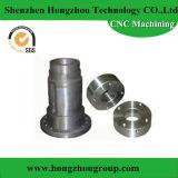 CNC van de Precisie van de hoogste Kwaliteit de Delen van de Machine van de Draaibank met Lage Kosten