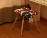 صلبة خشبيّة [ليفينغرووم] كرسيّ مختبر ([م-إكس2170])
