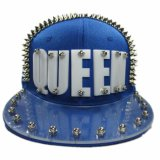 Edelstahl-Hysteresen-Hüte, Acrylzeichen-Wort-Schutzkappen anpassen