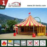 Шатер Pagoda PVC алюминиевого цвета рамки передвижной для случаев цирка напольных