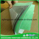 Membrane de imperméabilisation composée de polymère des matériaux de construction de construction PE/PP