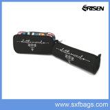 School Student Zipper Pen Bag Lápis