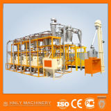 machine de meulage de machine/farine de moulin de la farine de blé 100t/24hrs