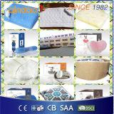 Multi-Utilizar la almohadilla cervical de la calefacción eléctrica