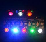 공장 공급 LED 빛난 애완견 LED 꼬리표