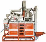 """Máquina de processamento e de trituração da planta do arroz """"paddy"""""""