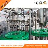 Machine de remplissage de boissons isobartes pour boissons gazéifiées