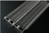 Bestes Prices Latest Hochleistungs- 5mm Spiral Pitch Balance Weave Mesh Belt From China Manufacturer