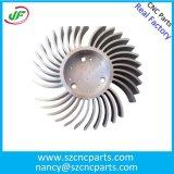 OEMアルミ6061 6062 CNC機械加工部品、CNC加工