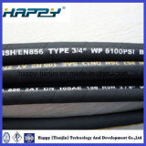 1 дюйм Dn 25mm 4sh Rubber Hydraulic Hose