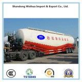 Massenkleber-Tanker-LKW-Schlussteil mit 3 Wellen vom Hersteller