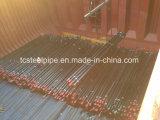 API 5CT N80-1 Psl2の炭素鋼の継ぎ目が無い管LC