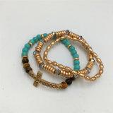 De imitatie Juwelen parelen de Stijl van de Manier van de Armband