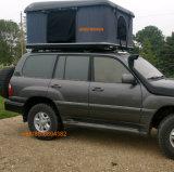 Fiberglas-hartes Shell-Zelt weg vom Straßen-kampierendes Auto-Dach-Oberseite-Zelt