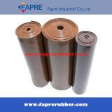 Лист Inudstrial (NR/NBR/EPDM/Butyl/CR) резиновый с высоким качеством