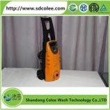 Lavadora de carros para uso familiar (laranja)