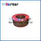 Elemento de filtro 39708466 do ar do compressor de ar do IR