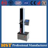 Digitalanzeigen-elektronischer Sprung-Universalspannkraft-und Komprimierung-Prüfungs-Maschine (50N -5KN)