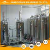 Micro fabbrica di birra 100L, 200L, 300L, 500L, 1000L per riscaldamento elettrico della birra del mestiere in lotti