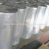 32mm het Blad van de Isolatie van het Schuimrubber met Aluminiumfolie