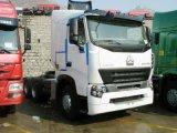 Sinotruk Howoa7 6X4 336HP Tractor Head