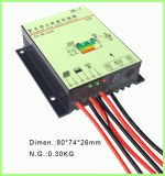 Timer+Light impermeável Control 10A-20A Price Solar Charge Controller